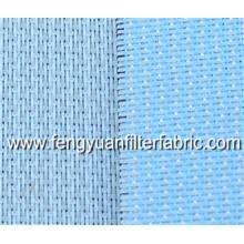 Strick-Polyester-Filtertuch für Schlammentwässerung