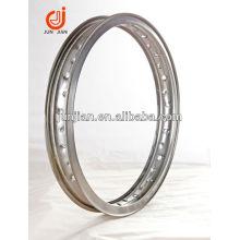 17-Zoll-Aluminium-Legierung Felgen 36H