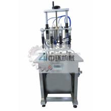 Полуавтоматическая форсунка с 4 соплами E-liquid