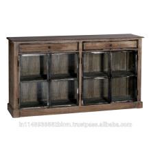 Antique Industrial Furniture
