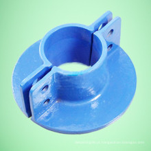 Ductile Iron Split Puddle Flange
