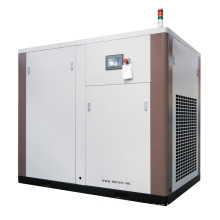 Factory price for 18kw quiet and small oil free scroll Air Compressor