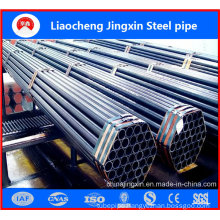 4mm Thickness Q235 Weld Tube in Shandong