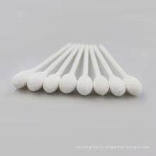 Медицинский стерильный марлевый тампон из хлопка