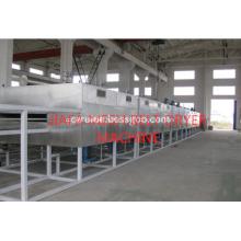 Food Belt Conveyor Mesh Dryer machine