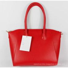 Guangzhou Branded High-Quality Leather Lady Handbag Bag (188)