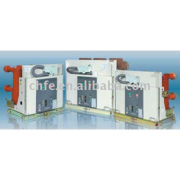 VJ12 High Voltage Indoor Vacuum Circuit Breaker 12/24kV