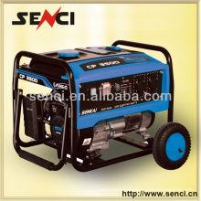 Neue Ankunfts-Benzin-Maschine 230 Volt Generator