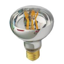 Fábrica de venda directa R63 5.5W E27 LED Reflect bulbo com aprovação CE