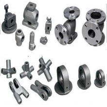 Lost Wax Precision Investment Casting Machining Parts