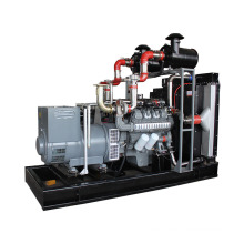 Hot selling 200kw biogas generator