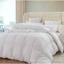 Hochwertige Microfaser Füllung Soft Großhandel Hotel Quilts und Bettdecken