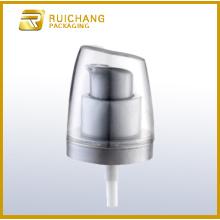 Plastic lotion pump/cream pump