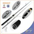 SPR049 Inshore rod srf nano fishing rod carbon spinning fishing rod