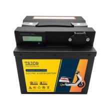 60V 24Ah Lithium Battery Pack