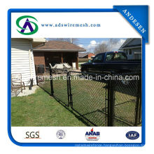 Eco Chain Link Fence Systems