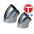 TORICH Welded and Seamless Stainless Steel ELB 45LR