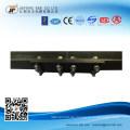 Aufzugsschiene, T45A, 45x45x5mm, Führungsschiene für Aufzug