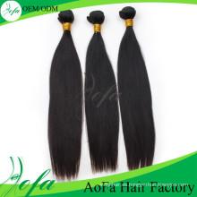 Peluca de pelo al por mayor de la calidad magnífica para las mujeres