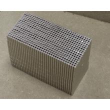 Permanent Neodymium Magnet, Sintered NdFeB Cylinder