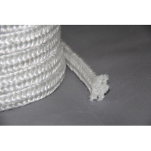 FGRPREC fibra de vidro trançada corda retangular