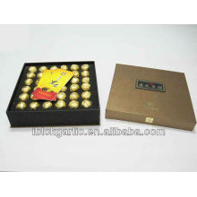 For Delicious Cooking Solo Black Garlic Gift Box