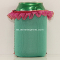 2018 Nyaste Spets Stubby Can Cooler Holder