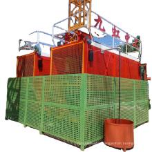 SC Series building material elevator