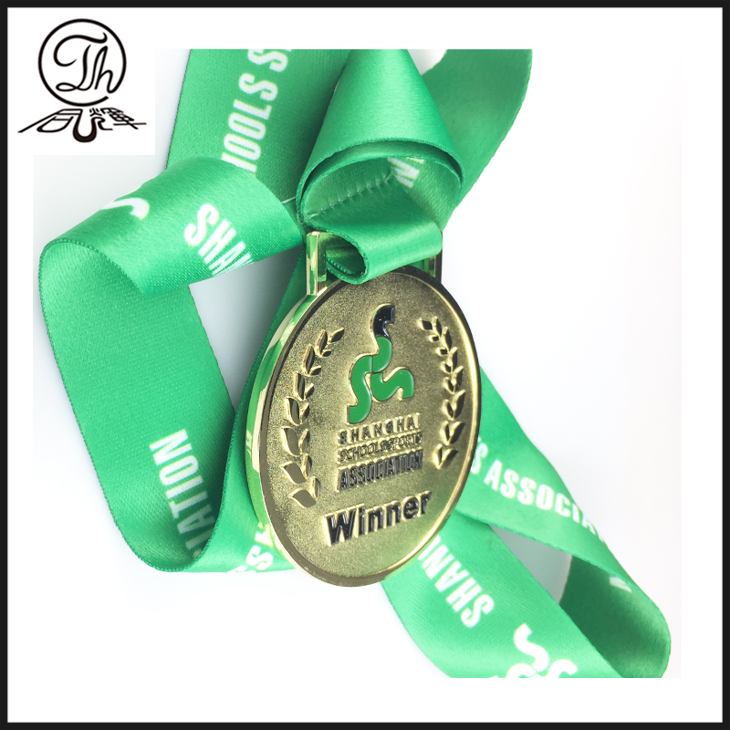 OEM Athlete Sports Medal