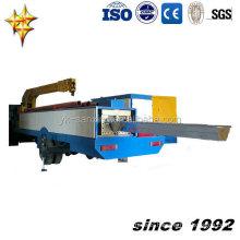 SX-914-610 ARCH STEEL HANGAR BUILDING MACHINE