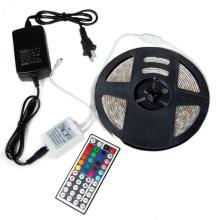 5050SMD 12-24V 8A 3 CH WiFi RGB-Controller LED-Streifen