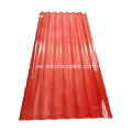 "IRON CROWN ""Fireproof Mgo Roofing Sheet"
