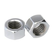 Dacromet Carbon Steel Inch Hex Nut