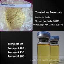Parabola Raw Steroid Pulver Tren Ena Trenbolon Enanthate 472-61-546
