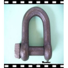 Selfcolor Trawling Chain Shackle
