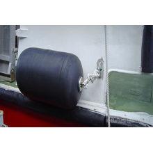 Pára-choques de borracha natural para doca de navio (XC. NO. 1021)
