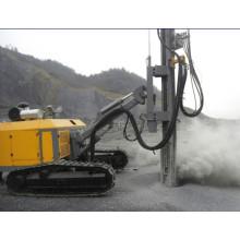 Italy ground drilling machine for underground mining