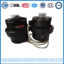 Medidor volumétrico de água volumétrico Dn15-25