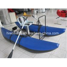 Barco de pesca Pontão Feito em Weihai