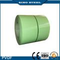 0,3 mm filmée couleur prépeinte enduit aluminium acier bobine