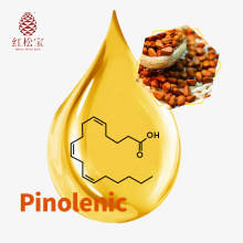 High Purity Pinolenic Acid Omega 6 Fatty Acid