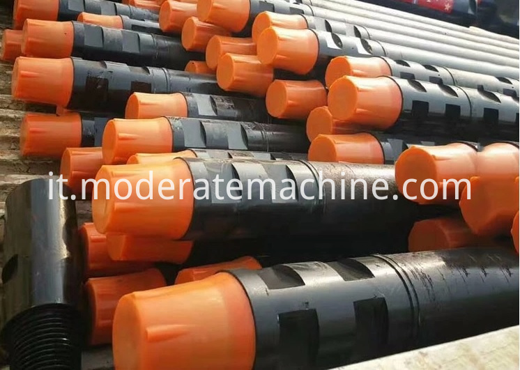 drilling pipes 4