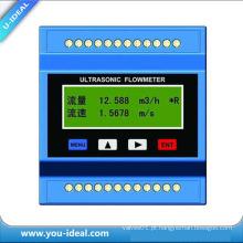 Medidor de fluxo ultra-sônico / Medidores de fluxo de precisão / Medidor de fluxo de canal aberto ultra-sônico