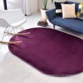 weicher Polyester-Mamory-Schaumteppich Teppich des Kinderzimmers