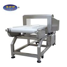 Food metal detector. detector for pomegranate peeling&crushing machine