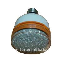 2011 china supplier e27 4w led bulb lamp