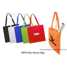 Non Woven Bag with Customized Logo