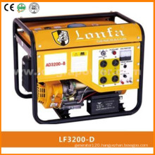 Lonfa 2kw Electric Home Use Petrol Generator for Egypt