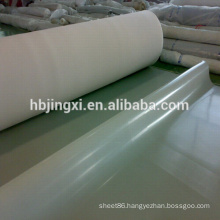 Thin Silicone Rubber Sheet