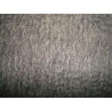 Single Terry Fleece Knitting Fabric